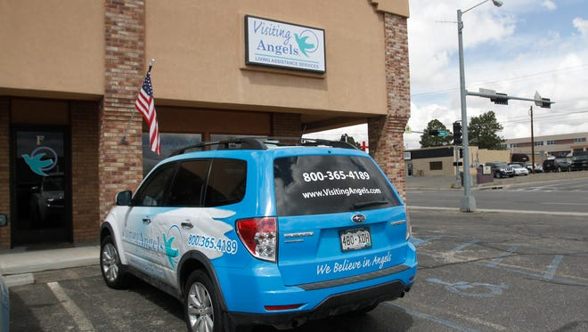 Visiting Angels opened recently as 1515 E. 20th St., Suite F, in Farmington.