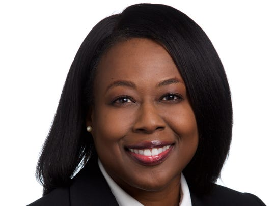 Pamela Johnson, deputy director of the Lee County Visitor and Convention Bureau.