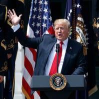 Trump tariffs hurt American workers : Guestview