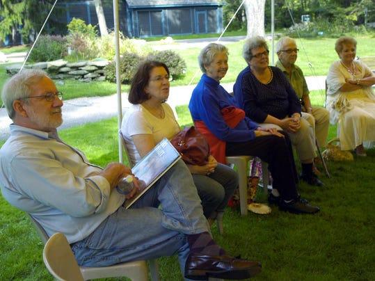 9 FRM Garden Party
