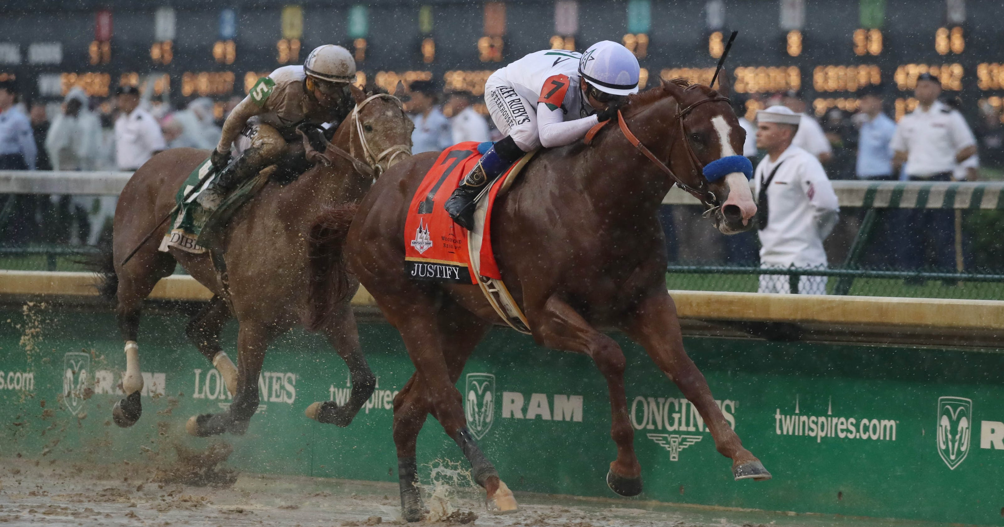 2018 Preakness Heres The Field For With Odds Info