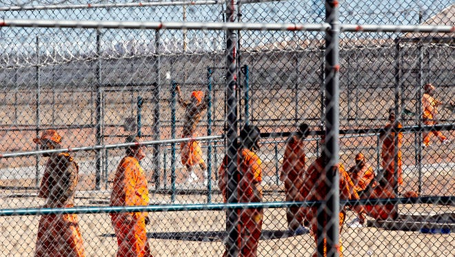 The Arizona Department of Corrections, amid a massive prison expansion, is asking Gov. Doug Ducey for 2,500 more inmate beds with most possibly going to a private contractor.