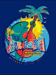 The 57th annual Texas Jazz Festival will be Oct. 20-22 at Heritage Park.