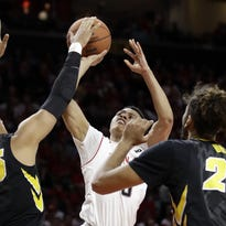 Saturday's Big Ten: Iowa knocks off Maryland
