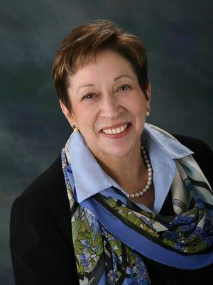 Roberta Schaefer