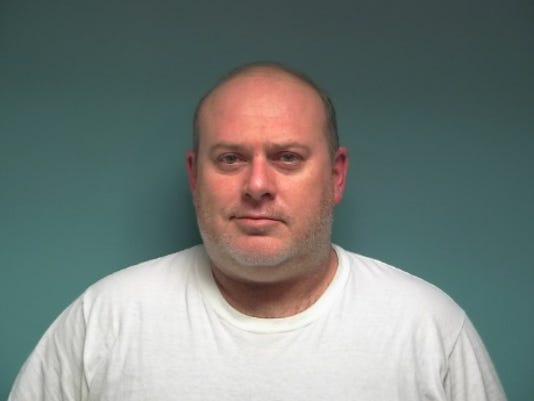 West Salem man arrested