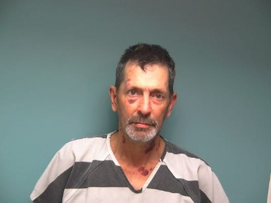 David Tabler arrested in connection with man's stabbing