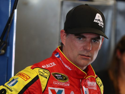 7-23-2016 jeff gordon brickyard 400