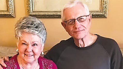 Myers 50th Anniversary