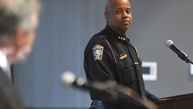 Newly elected Police Chief Donny Williams and the City of Wilmington have already released more information than is required by law in relation to the three officers fired this week for racist statements made on video. Now, a judge's order will prevent additional information from being released to the public.