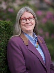 Mayoral candidate Carole Smith