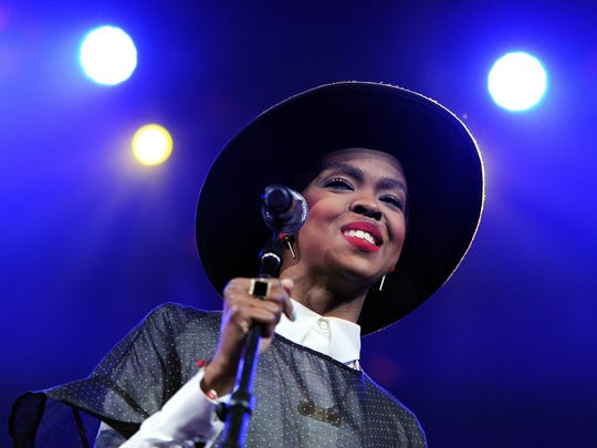 Lauryn Hill will perform Dec. 13 at Old National Centre.