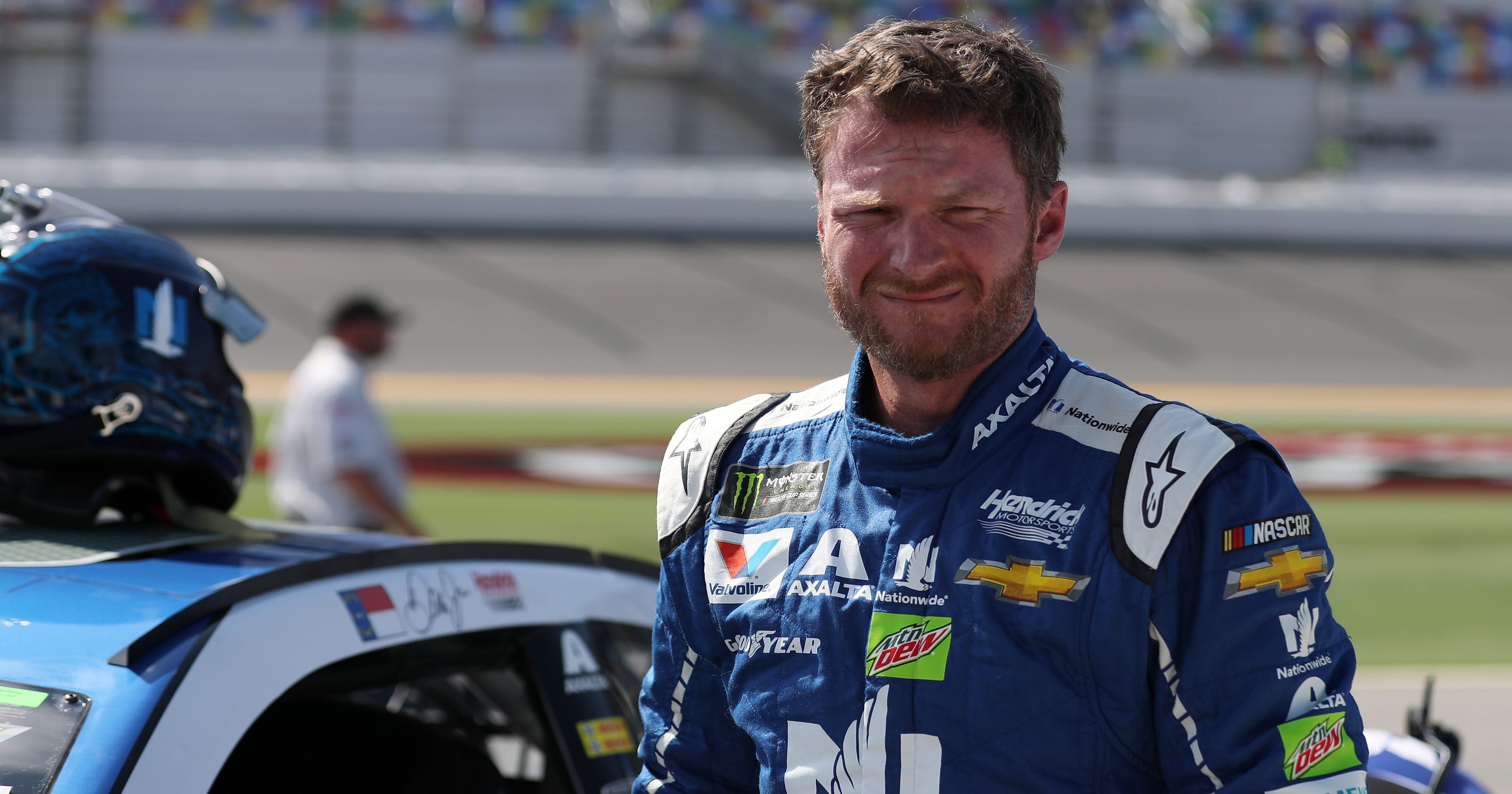 How Myrtle Beach track helped Dale Earnhardt Jr. become a racer and a man