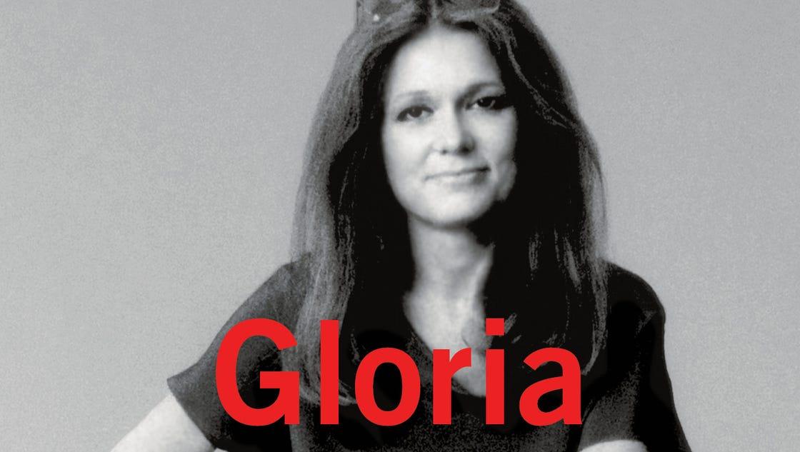 new paperbacks gloria steinem patti smith ian rankin