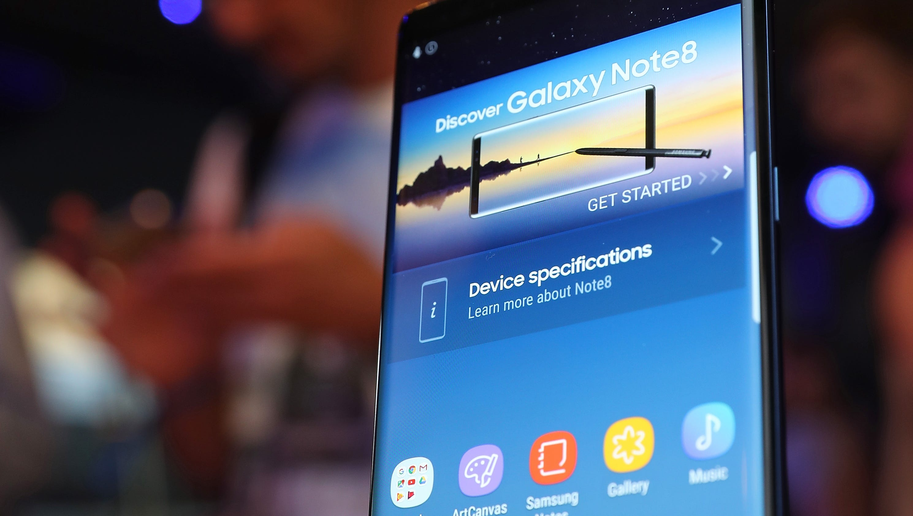 Created At 2017 09 06 0215 Lenovo Ideacenter 300 0aid 20ish Core I7 6700 Geforce Gt720 2gb 4gbddr4 1 Year Warranty Rssfeedsusatodaycom Samsung Galaxy Note 8 Is Solid Phablet And It Doesnt Catch Fire