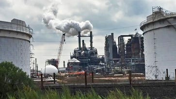 Environmental groups try to block controversial Exxon pollution deal with N.J.