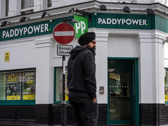 Paddy Power is one of the leading bookmakers in the U.K.