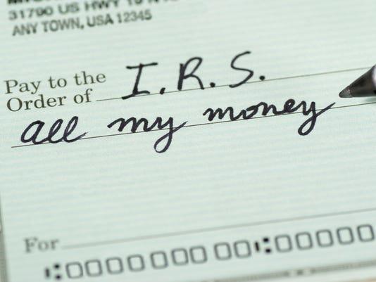#stockphoto IRS stock