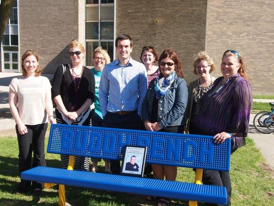 Photo1_Riverside Elementary_Buddy Bench
