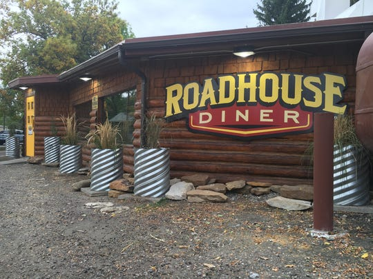 Roadhouse Diner is located at 613 15th St. N.