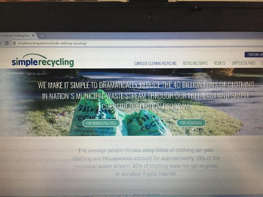 SimpleRecycling