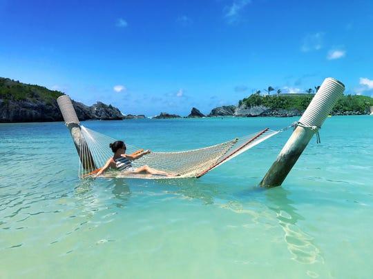 Hamilton Beach Bermuda