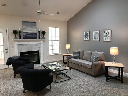 Find a level of home staging that works for your needs.