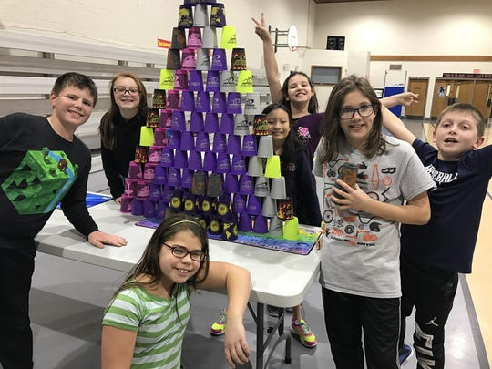Fox Valley Christian Academy students participated