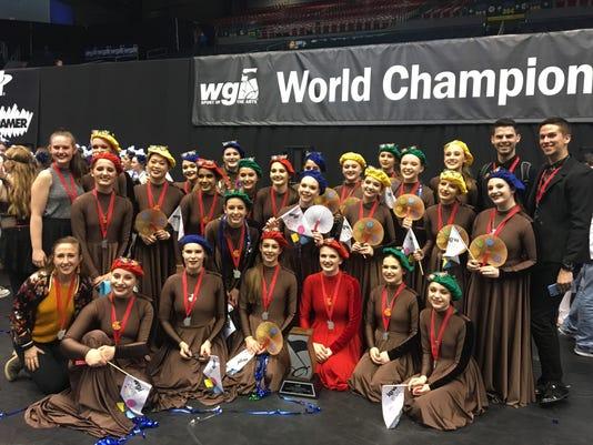 PCEP World Finals 2018