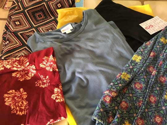 LulaRoe Clothing Return policy change
