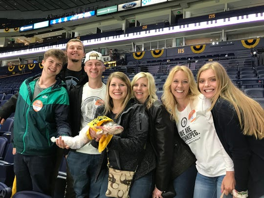 Jets family pic