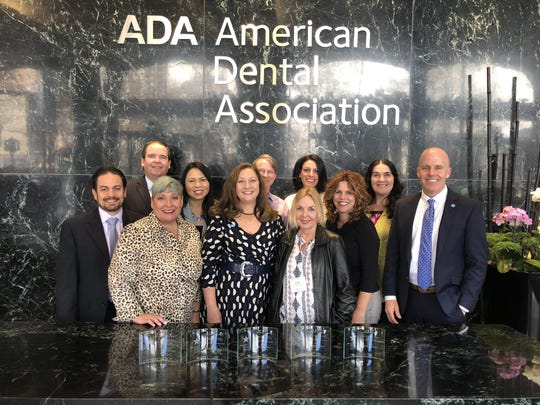 The Florida Dental Association received five membership growth awards from the American Dental Association.