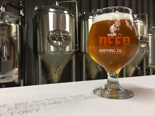 Deep Brewing Company