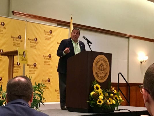Christie At Rowan