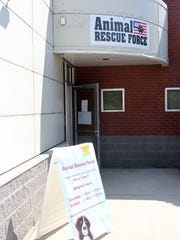 The new ARF (Animal Rescue Force) is open at the Sayrebrook Veterinary Hospital on Main Street in Sayreville.