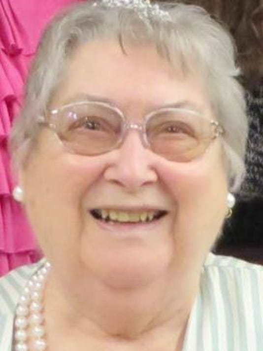 Betty Banghart