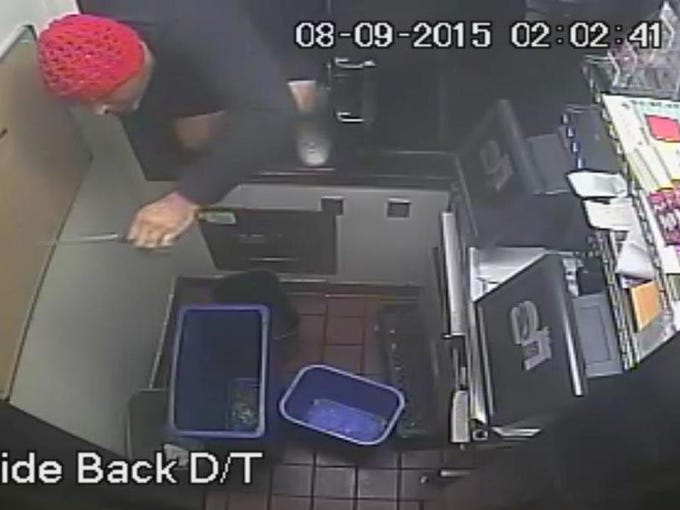 Cape Coral police are asking for help identifying a