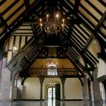 Rambling manor house in Oakland County has elusive history