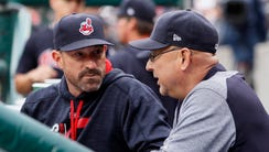 Mickey Callaway enjoyed a strong working relationship