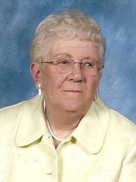 Pauline Ischer Conant