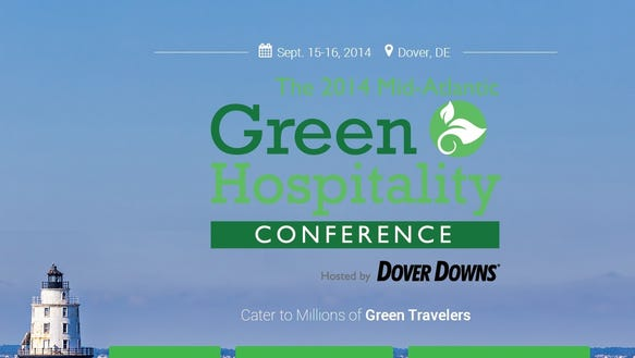 green conference