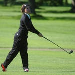 Junior Allegra Cunningham, who carded a two-day total of 157 and placed second overall, helped Birmingham Seaholm defend its Division 2 state championship Saturday in East Lansing.