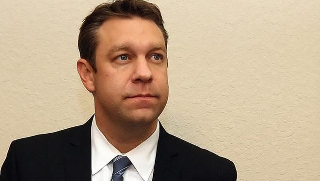 Former Fort Myers congressman Trey Radel completes his probation for cocaine possession, prosecutors say.