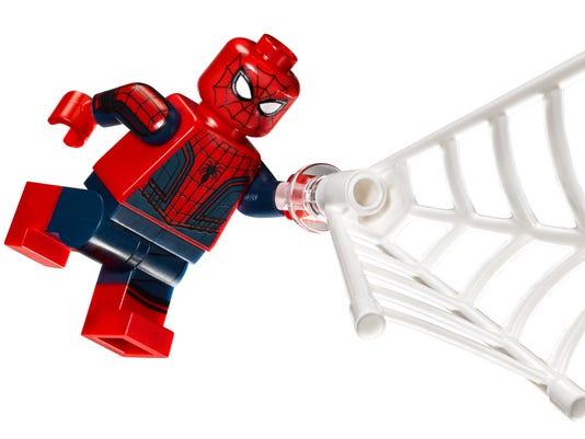 Exclusive: Get ready for a \'Civil War\' Spider-Man merch bonanza