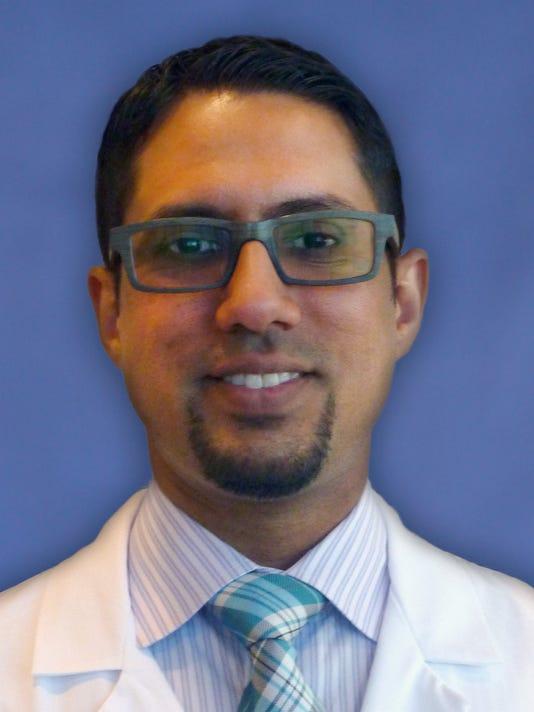 Dr. Vivek Iyer