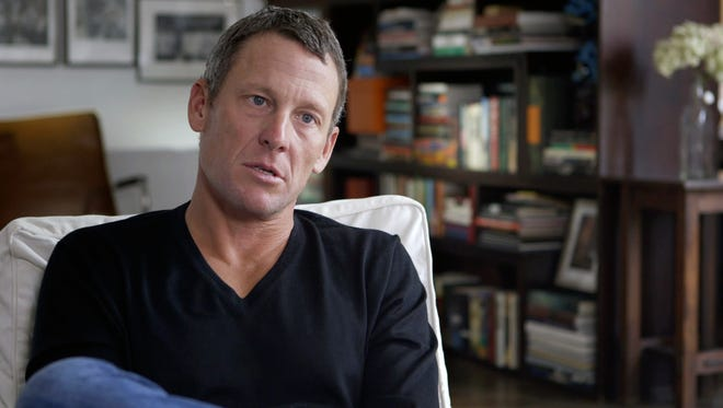 In a 2-1 decision, an arbitration panel in Texas ruled against Armstrong after SCA Promotions sued him for fraud in 2012.