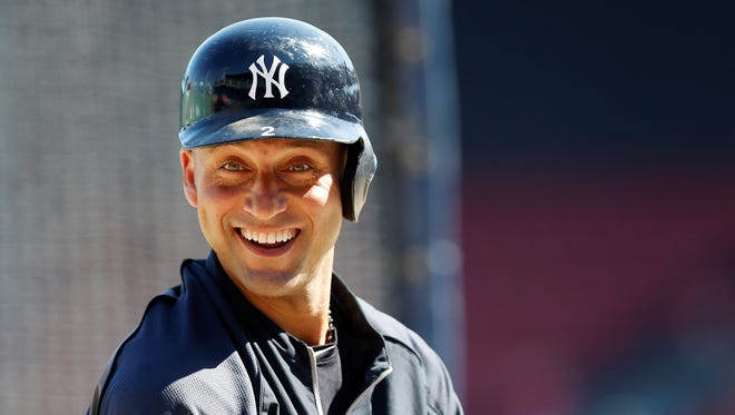 Derek Jeter has expressed interest in becoming an owner.