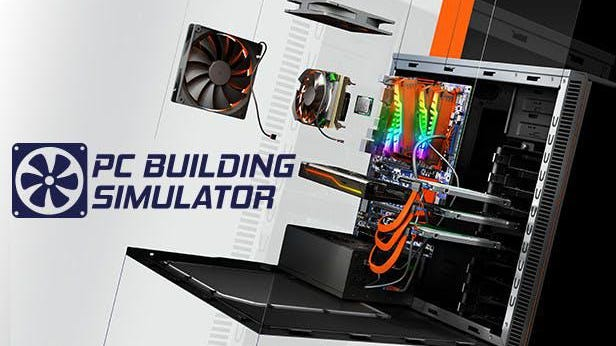 """One of the strangest simulation games to come out recently is """"PC Building Simulator"""" for the PC, Xbox One, PlayStation 4 and Switch."""