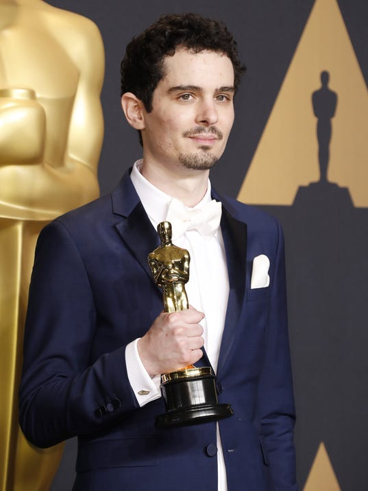 La la land director damien chazelle plans new netflix for Academy award winners on netflix