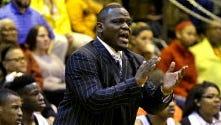 "Tyrone ""Rock"" Lewis led Milwaukee Riverside boys basketball team to three City Conference titles in nine seasons."